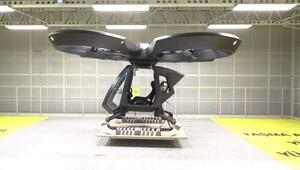 Cezeri uçan araba özellikleri nelerdir