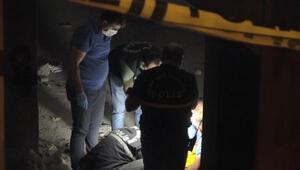 Bacağından vurularak yakalanan suç makinesi tutuklandı