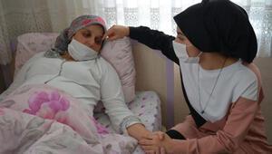 Salihanın ilacı için ailesi destek istiyor