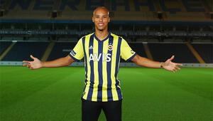 Marcel Tisserand Fenerbahçede