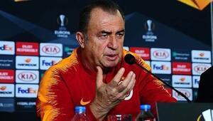 Galatasaray, Avrupa'da 286. maçına çıkacak Terim yönetiminde...