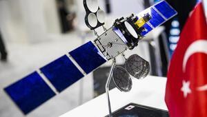Son dakika... Türksat 5A 30 Kasımda uzaya fırlatılacak