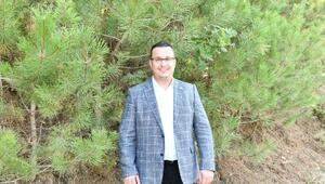 Mustafakemalpaşa Bal Ormanı'na onay çıktı