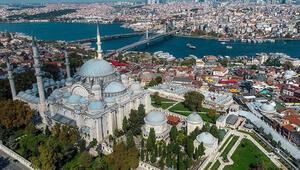Süleymaniye Camii Nerede Süleymaniye Camisi Tarihi, Özellikleri, Hikayesi Ve Mimarı Hakkında Bilgi