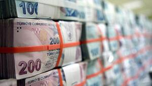 Türkiyedeki firmaların aktif büyüklüğü geçen yıl 8,6 trilyon lira oldu