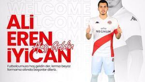 Antalyaspordan 2 genç transfer