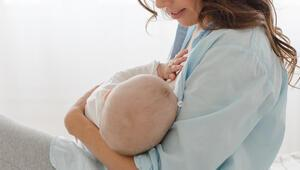 Covid-19 bebeğe emzirmeyle geçer mi