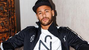 PSGnin yıldızı Neymardan yeni anlaşma