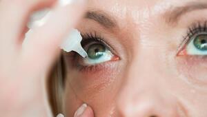 Göz kuruluğu neden olur Tedavi yöntemleri nelerdir