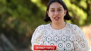 Doya Doya Moda yeni yarışmacısı Zeynep Topçu kimdir, kaç yaşında