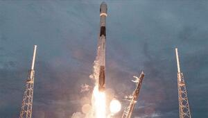 Türksat 5A uydusunu SpaceX uzaya gönderecek