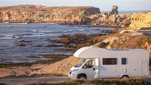 İzole tatil isteyenlere harika fikir... Karavan tatilinin püf noktaları