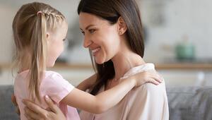 Çocuğunuzla ilişkinizi güçlendirmenin yolları
