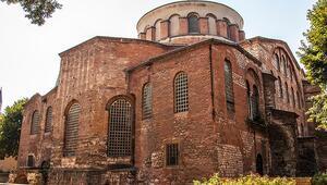 Aya İrini Kilisesi Nerede Ve Nasıl Gidilir Aya İrini Kilisesi Tarihi, Hikayesi Ve Ziyaret Saatleri (2020)