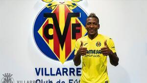 Transfer haberleri | Pervis Estupinan, Villarrealde 15 milyon sterlin...