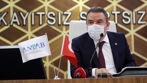 Antalya Büyükşehir Belediye Başkanı Muhittin Böcekin sağlık durumu nasıl İşte gelen son bilgiler