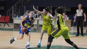 Basketbolda Beşiktaş kazandı, Fenerbahçe kaybetti