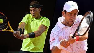Djokovic ve Nadal, Roma Açıkta zorlanmadan tur atladı