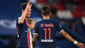 PSG, ligdeki 3üncü maçında galibiyetle tanıştı