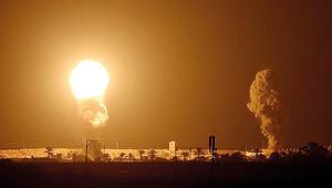 İsrail ile anlaşmaya sert tepki; Ortadoğu yine gerildi