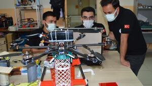 Elazığ'ın model uydu takımı, TÜRKSAT yarışmasında derece hedefliyor
