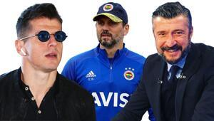 Son Dakika | Fenerbahçeden gece yarısı bombası Herkes Stefano Okaka zannederken...