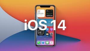 iOS 14 yayınlandı: İşte iPhonelara gelecek yeni özellikler