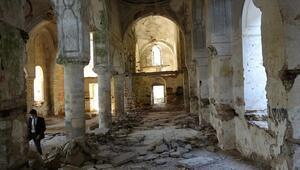 Aziz Nikolaos Kilisesi turizme kazandırılacak