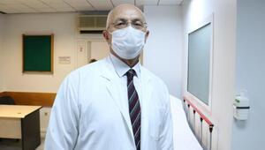 Hacettepe Üniversitesi Aşı Enstitüsü Müdürü: Aşıda ruhsatlandırma yılbaşında