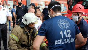 Son dakika haberler: Şişli-Mecidiyeköy Metro İstasyonunda hareketli anlar... Acı haber geldi
