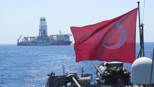 Son dakika haberler: MSB: Karadeniz ve Doğu Akdenizde gemilere koruma görevlerine devam ediyoruz