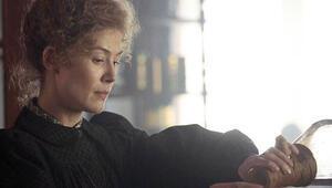 Nobel Ödülü kazanan ilk kadın Marie Curienin hikayesi beyazperdede