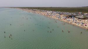 Çıplaklar Plajı (Yunanistan) Nerede Ve Nasıl Gidilir Çıplaklar Plajı Özellikleri, Kamp İle Konaklama Detayları Ve Giriş Ücreti (2020)
