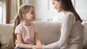Çocuğunuz için nasıl iyi bir dinleyici olabilirsiniz