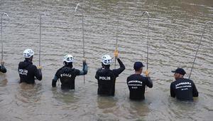 Giresunda selde kaybolan 4 kişi aranıyor