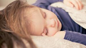 Çocuklarda ağzı açık uyuma o sorunun habercisi…