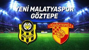 Yeni Malatyaspor Göztepe maçı ne zaman saat kaçta hangi kanalda
