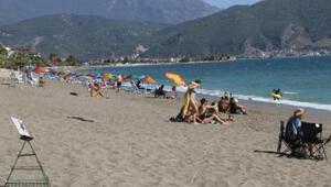 Fethiye Çalış Plajı Nerede Ve Nasıl Gidilir Fethiye Çalış Plajı Özellikleri, Kamp İle Konaklama Detayları Ve Giriş Ücreti (2020)