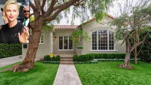 Charlize Theron komşu olmak isteyene evini satıyor