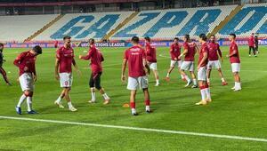 Türkiye, FIFA dünya sıralamasında 3 basamak düştü