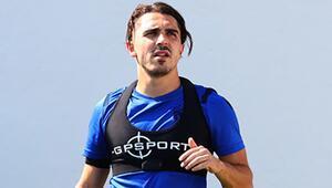 Son Dakika | Trabzonsporda Abdülkadir Ömür sevinci