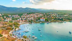 Türkiyenin en havalı 10 kasabası... Tası tarağı toplayıp yerleşmek isteyeceksiniz