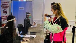 KKTC'de koronavirüs kurallarına uymayanlara hapis cezası yolda