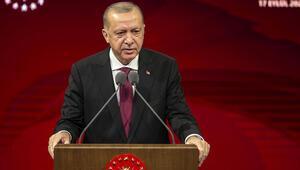 Cumhurbaşkanı Erdoğan: Haydutluğa boyun eğmeyeceğimiz anlaşıldı