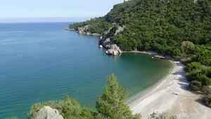 Olimpos Plajı Nerede Ve Nasıl Gidilir Olimpos Plajı Özellikleri, Kamp İle Konaklama Detayları Ve Giriş Ücreti (2020)
