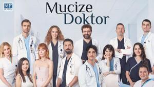 Mucize Doktor yeni sezon ne zaman başlayacak, yeni bölümü bu akşam var mı 17 Eylül yayın akışı