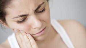 Uykuda diş sıkmanın nedeni stres olabilir