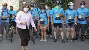 """Avrupa Hareketlilik Haftası'nı """"Herkes İçin Sıfır Emisyonlu Hareketlilik"""" ile kutluyoruz"""