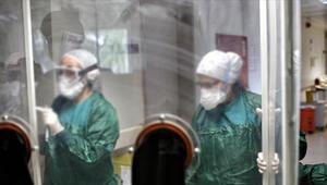 DSÖden koronavirüs salgınında sağlık çalışanlarına ilişkin dikkat çeken açıklama
