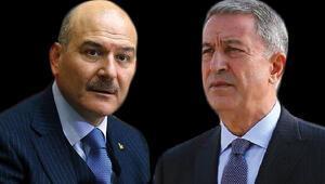 Bakanlar Soylu ve Akar'a suikast girişimi davasında şok ifade Örgüte belediyenin çadırından yönlendirildim